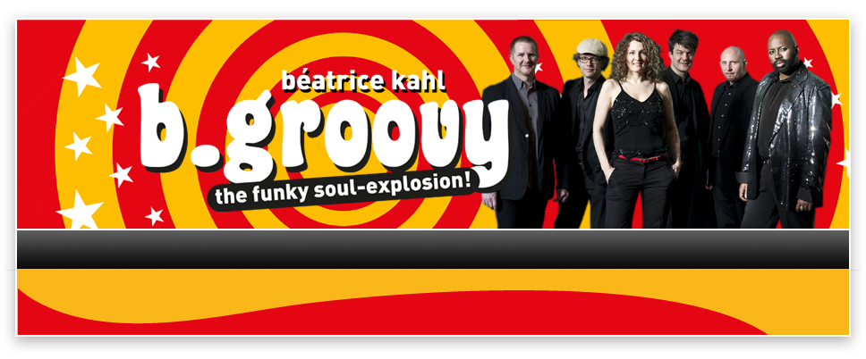 b-groovy - Jazz, Lounge, Pop, Latin & Soul